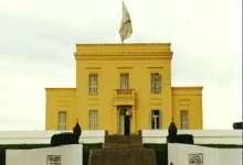 Casa Amarilla, La Boca. Buenos Aires