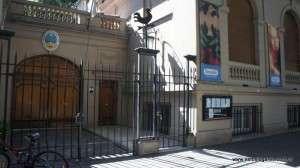 Museo de Arte Popular Jose Hernández - Palermo Chico - www.estoslugares.com.ar