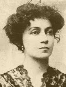 LOLA MORA Dolores Candelaria